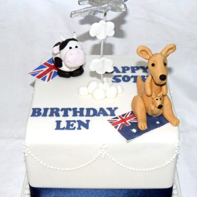 birthday cake 2