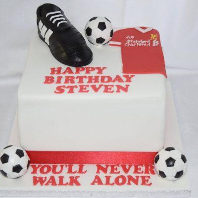 birthday cake 16