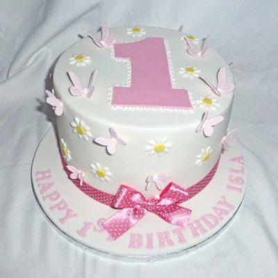 birthday cake 21