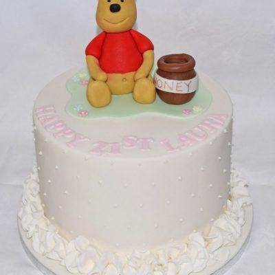 birthday cake 41