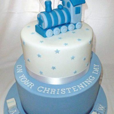 christening 7